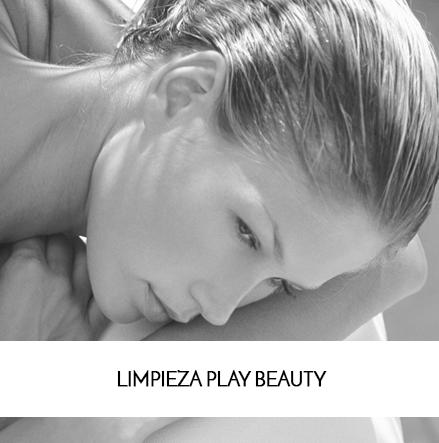 limpieza play beauty
